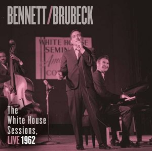 The White House Sessions,Live 1962