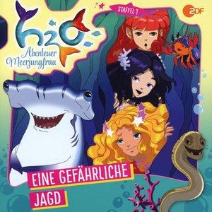 (4)Das Original Hörspiel z.TV-Serie