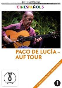 Paco de Luc¡a-auf Tour