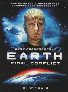 Gene Roddenberry's Earth:Final Conflict-Staffel 3