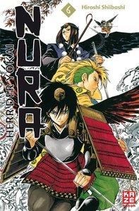 Nura - Herr der Yokai 06