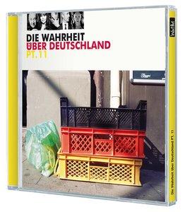 Die Wahrheit über Deutschland pt. 11