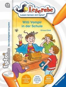 Ravensburger 006014 - TipToi- Vampir in der Schule