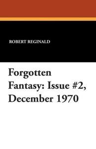 Forgotten Fantasy
