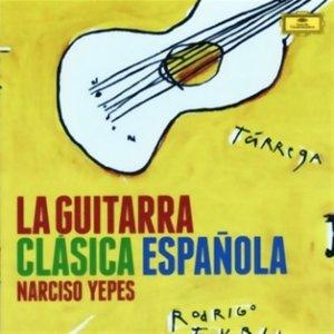 La Guitarra Clasica Espanola