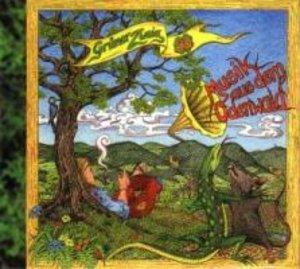 Der Grüne Zweig 50-Musik Aus Dem Odenwald