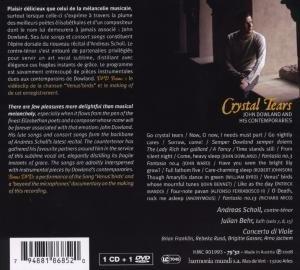 Crystal Tears (+Bonus-DVD)