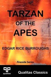 Tarzan of the Apes (Qualitas Classics)