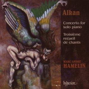 Konzert für Soloklavier op.39/+