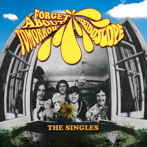 Forget About Tomorrow-The Singles (180 Gr.2LP G