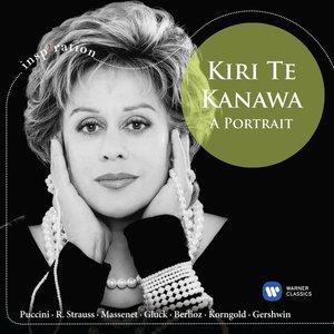 Kiri Te Kanawa:A Portrait