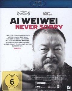 Ai Weiwei: Never Sorry BD