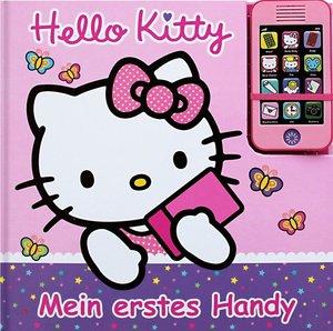 Hello Kitty - Mein erstes Handy