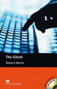 The Ghost. Lektüre mit Audio-CDs