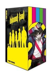 Kodama, Y: Blood Lad Box 01
