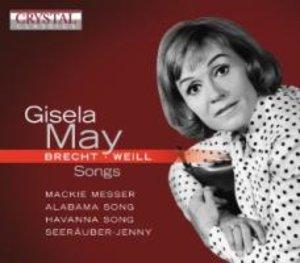 Brecht - Weill Songs