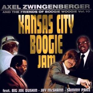 Friends Of Boogie Woogie Vol.10