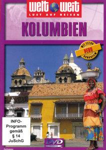 Kolumbien (Bonus Peru)