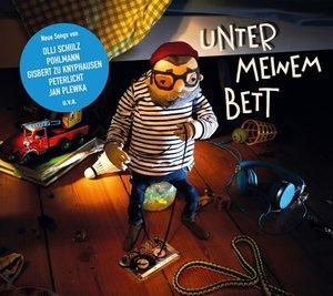 Unter meinem Bett (CD)