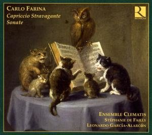 Capriccio Stravagante/Sonate
