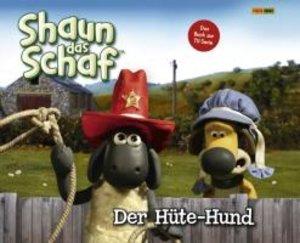 Shaun das Schaf Geschichtenbuch 10