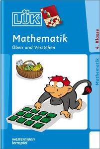 LÜK. Mathematik 4. Mathematik üben und verstehen