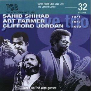Jazz Live Trio Concert Series,Vol.32