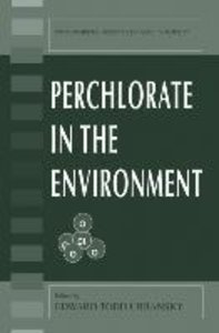 Perchlorate in the Environment