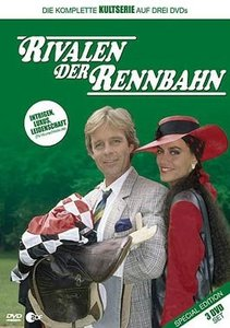 RIVALEN DER RENNBAHN (COLLECTOR?S BOX)