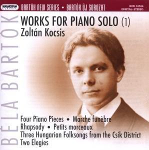 Werke Für Klavier Vol.1