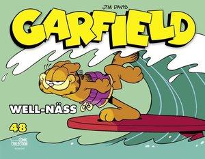 Garfield 48.Well-Näss
