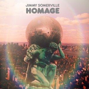 Jimmy Somerville - Homage