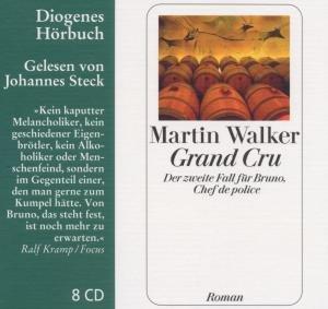 Grand Cru. 8 CDs