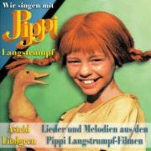 Wir Singen Mit Pippi Langstrumpf