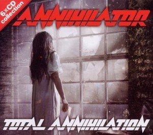 Total Annihilation (Box)