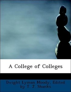 A College of Colleges