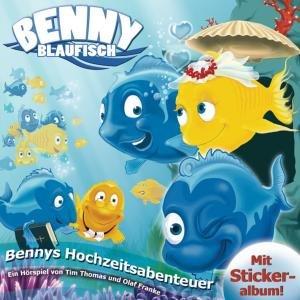 Bennys Hochzeitsabenteuer (4)