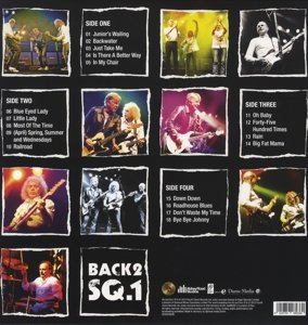Back2SQ1-Live In Glasgow