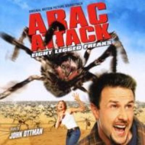 Arac Attack (OT: Eight Legged