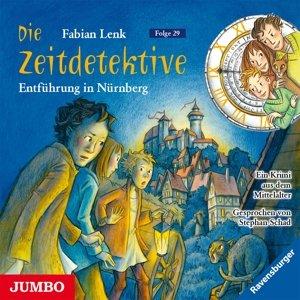 Die Zeitdetektive 29. Entführung in Nürnberg