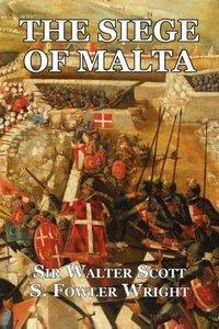 The Siege of Malta