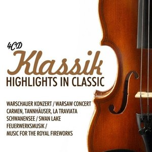 Klassik-Highlights in Classi
