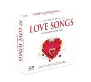 Love Songs-Greatest Ever