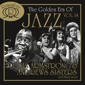 The Golden Era Of Jazz Vol.14