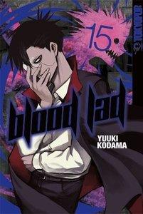 Blood Lad 15
