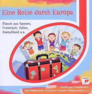 Esprit - Eine Reise durch Europa