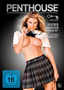 Heather Vandeven Penthouse Pet
