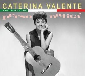 Personalità - Caterina Valente in Italia (1959 - 1966)