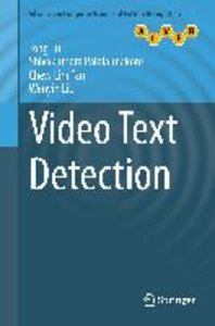 Video Text Detection