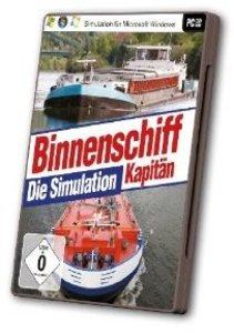 Binnenschiff Kapitän - Die Simulation